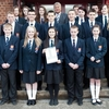 'A' Great Success For The Grange's Maths Stars