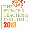 The Prince's Teaching Institute Mark