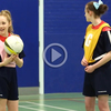 Netball Competition, First House Event of 2015